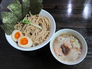 麺屋衛 つけ麺.JPG